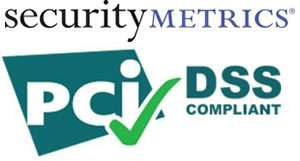 dbs check pci dss compliance